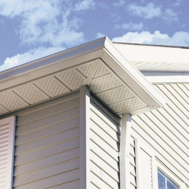 Soffit and Fascia, Soffit Installation