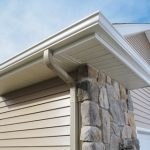 soffit on house