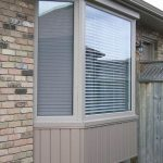 window aluminum siding