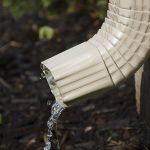 downspout drainage